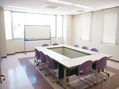 第2・4ミーティングルーム