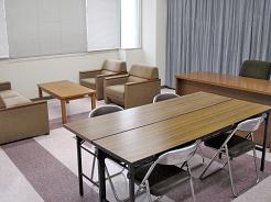 第3ミーティングルーム